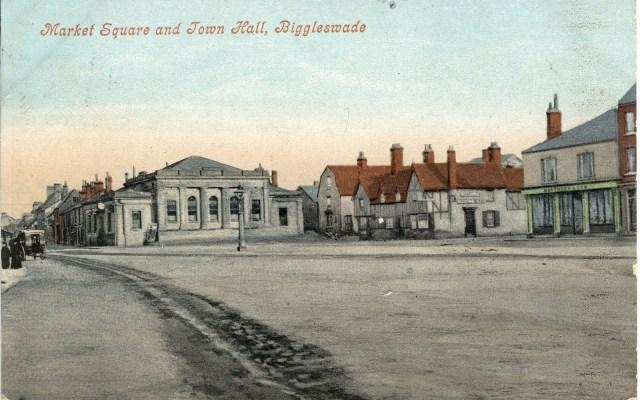 Biggleswade Old Town Hall