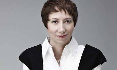 Shereen El Feki (via the guardian.com)